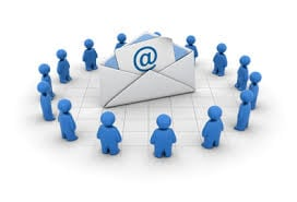 Shared - Generic email accounts, can't be used on a mobiles